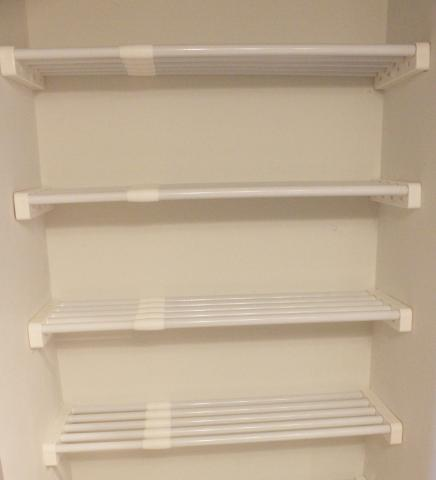 organizer a small organization bedroom installed system pinterest in linen closet organizers boys
