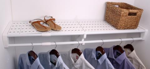 white shelf top lifestyle