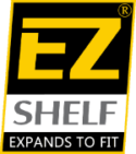 EZ Shelf Retina Logo